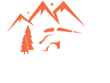 Logo camping explorer