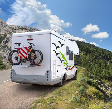The rigid caravan